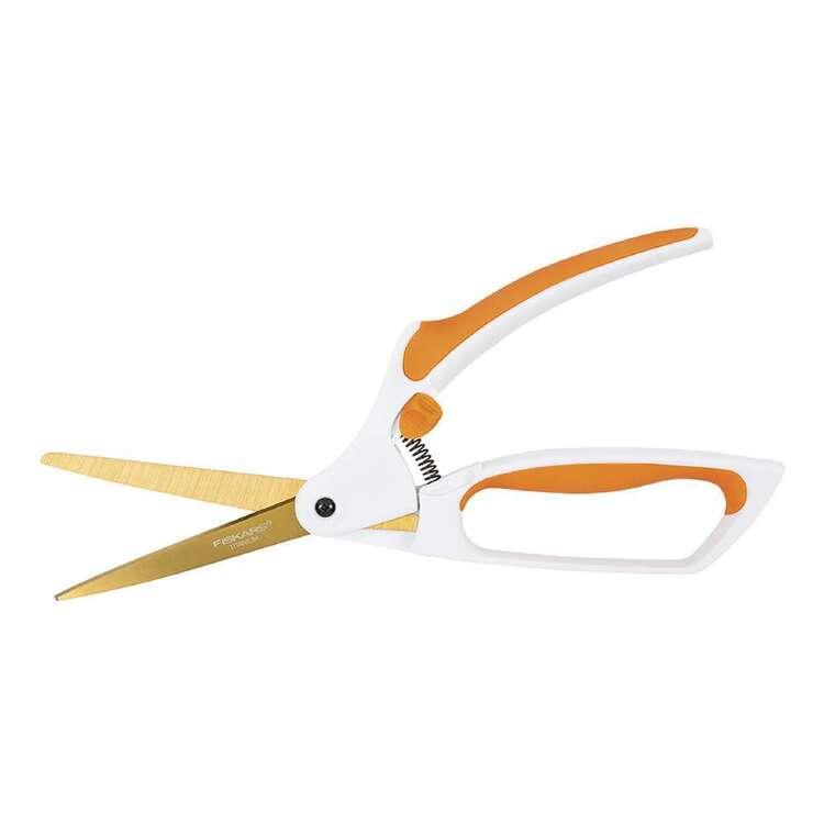 Fiskars Titanium Scissors