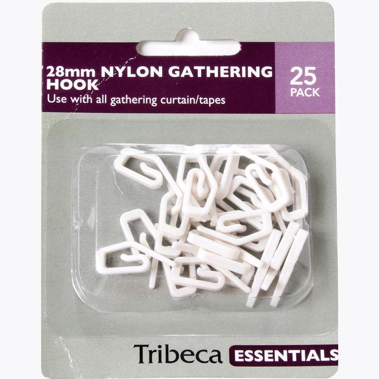 Tribeca Gather Hook