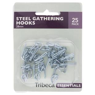 Tribeca 28 mm Gather Hooks