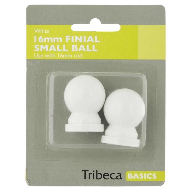 Tribeca Small Ball Finial