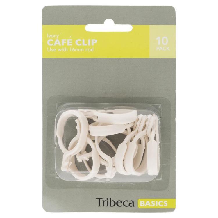 Tribeca Cafe Clip