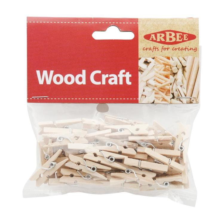 Arbee Mini Pegs