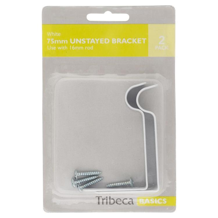 Tribeca Unstayed Bracket