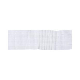 Tribeca 3 Pocket Pencil Pleat Curtain Heading Tape