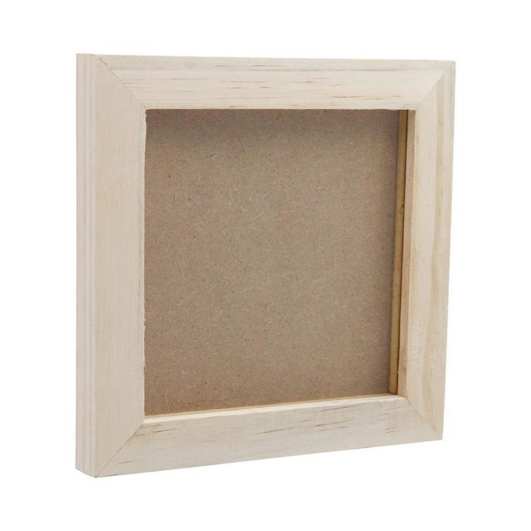 Shamrock Craft Scrapbook Frame