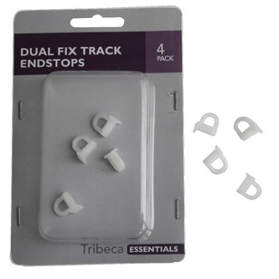 Tribeca Dual Fix End Stops 4-Pack