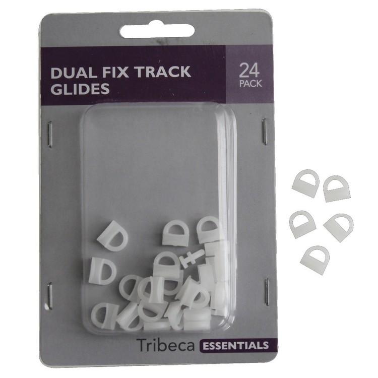 Tribeca Dual Fix Glides 24-Pack