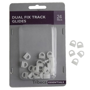 Tribeca Dual Fix Glides 24-Pack