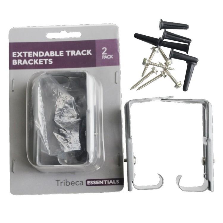 Tribeca Parnell Extendable Track Bracket