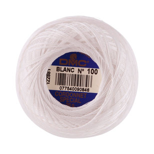 DMC Cordonnet No 100 Yarn 20 g