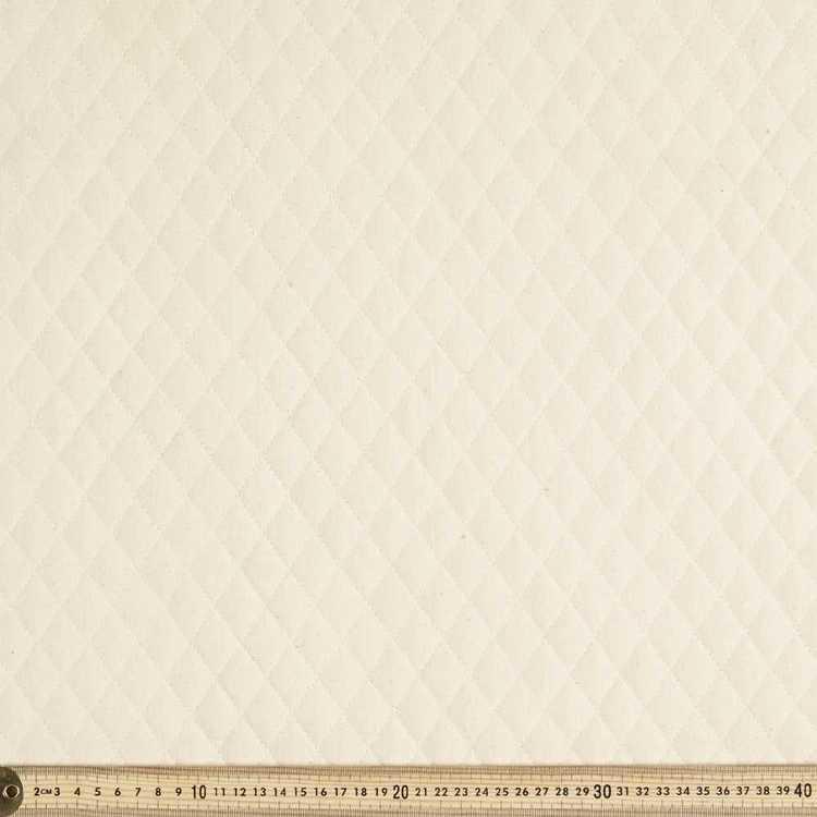 Calico Diamond Quilting Fabric