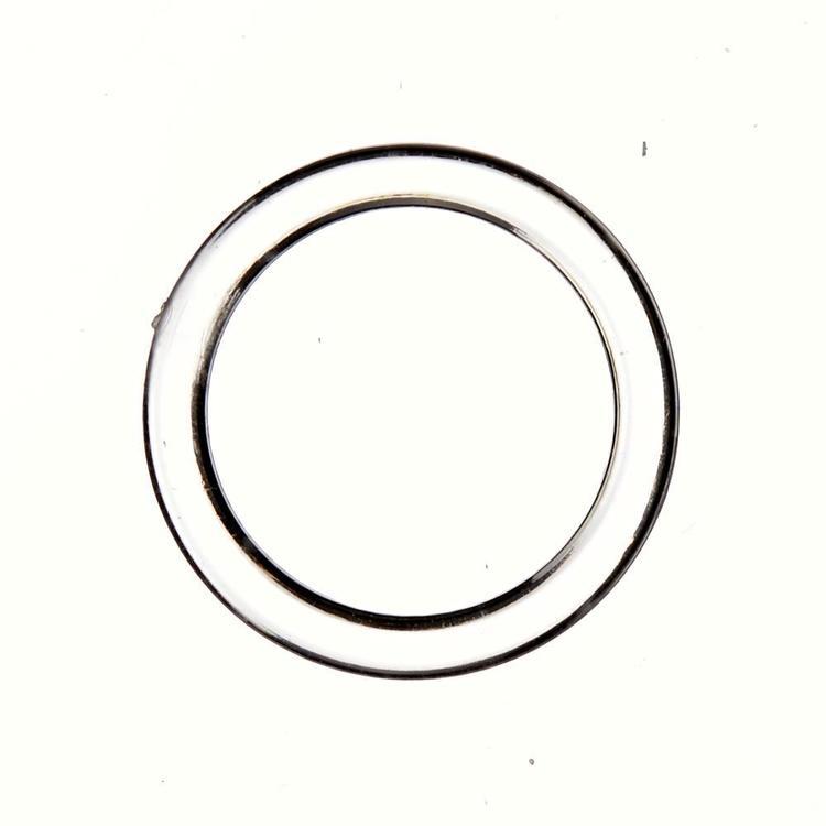Birch Lingerie Fastener Rings