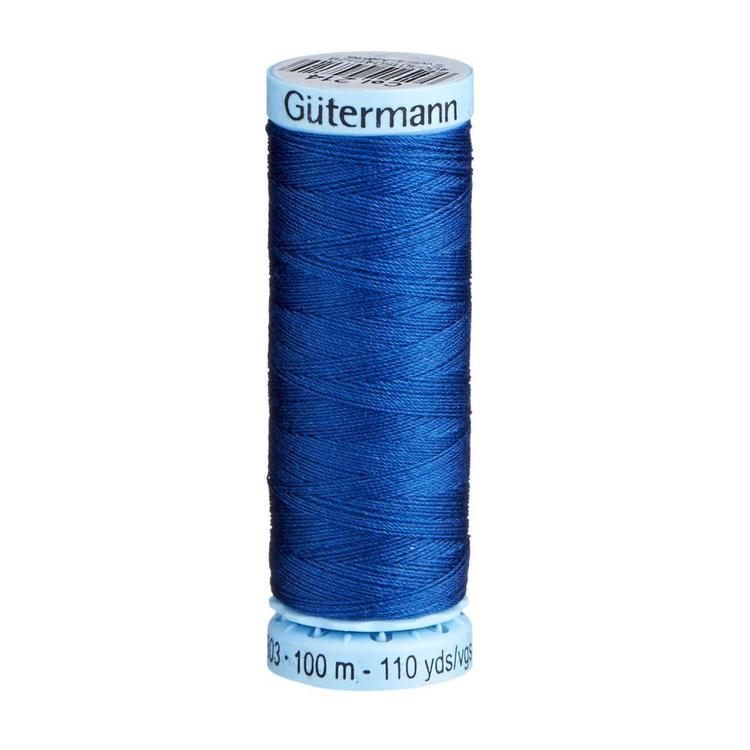 Gutermann Silk Thread
