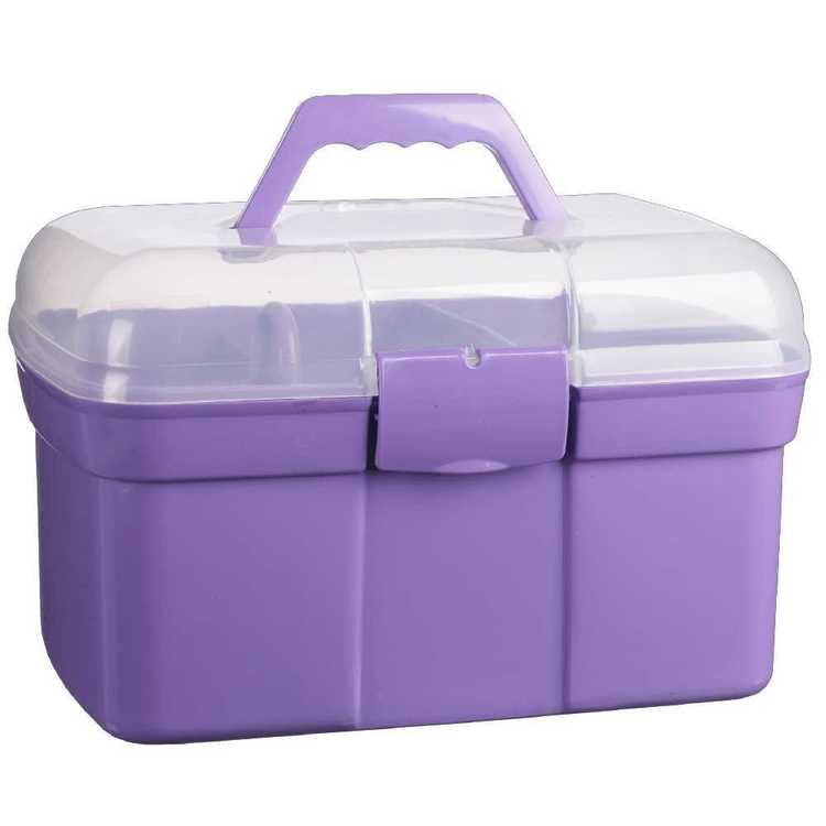 Krafty Savers Large Sewing Box