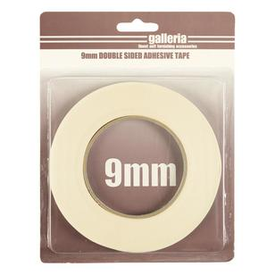 Galleria 9 mm Double Sided Adhesive Tape