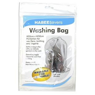 Habee Savers Habee Savers Washing Bag