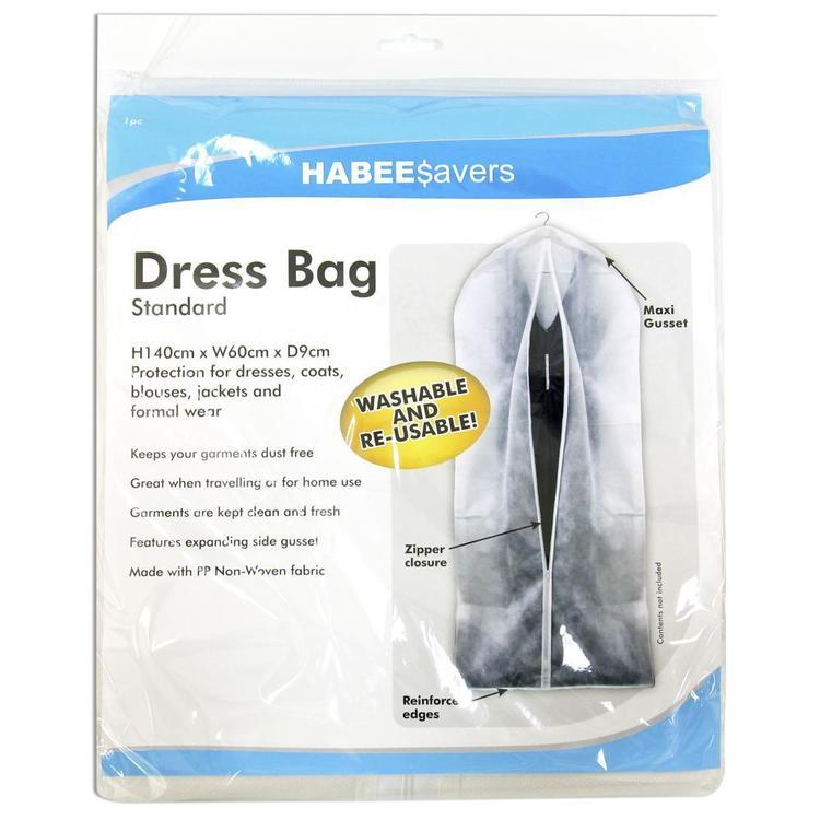 Habee Savers Garment Bag