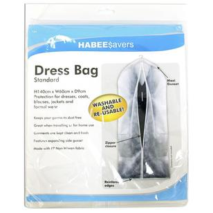 Habee Savers Garment Bag