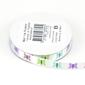 Celebrate 9 mm Satin Butterfly Ribbon Multicoloured 9 mm x 3.5 m