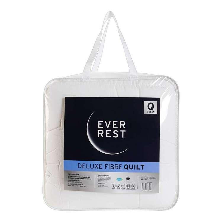 Ever Rest Deluxe Fibre Quilt