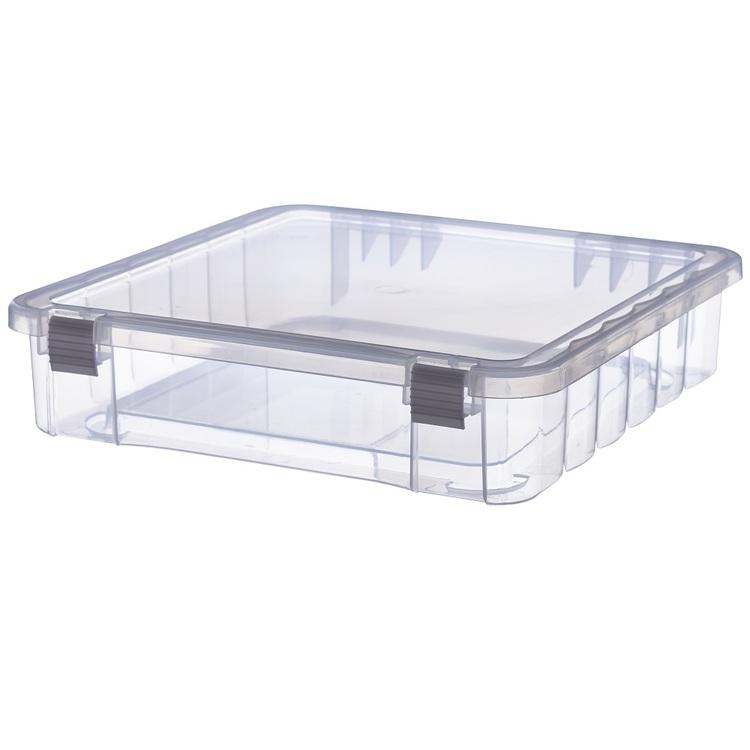 Francheville Plastic Storage Box