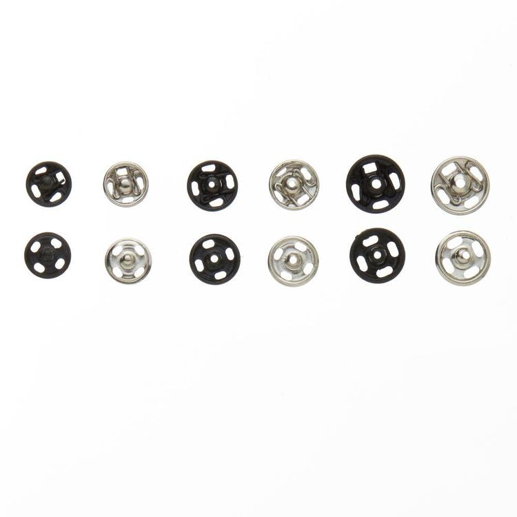 Birch Press Studs 24 Pack
