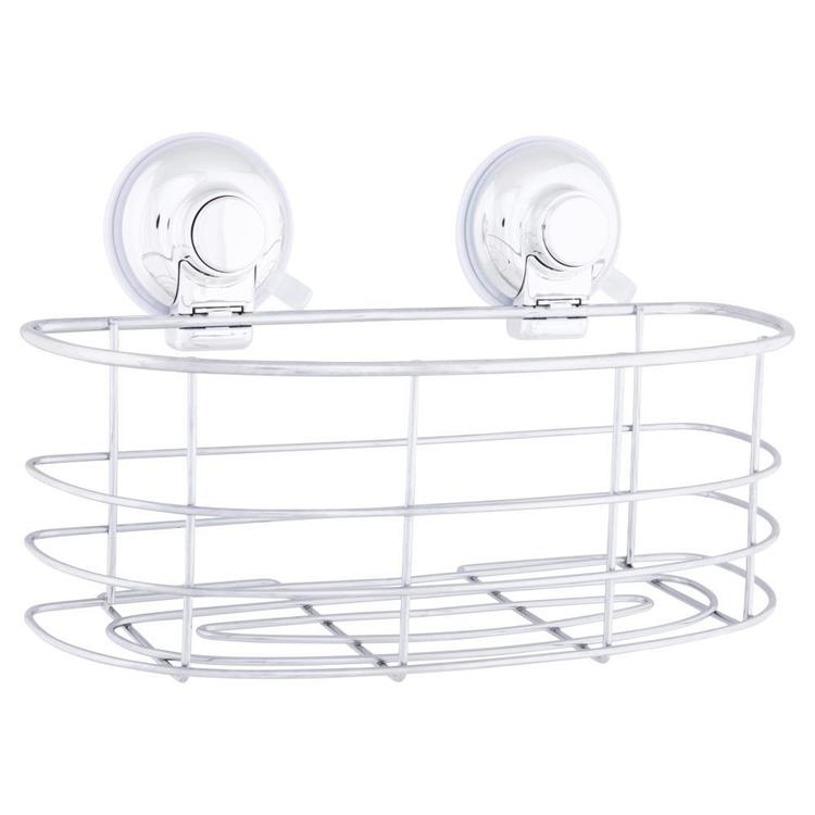 Naleon Classic Super Suction Oval Basket