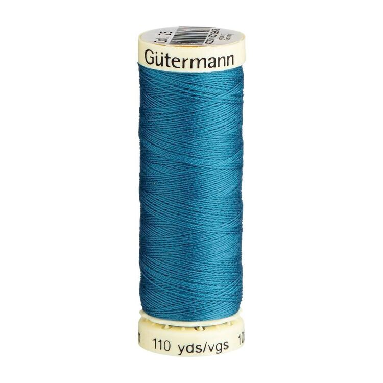 Gutermann Polyester Thread Colours 0-99