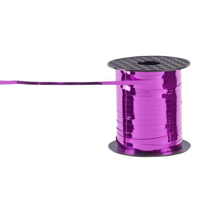 Metallic Curl Ribbon Reel