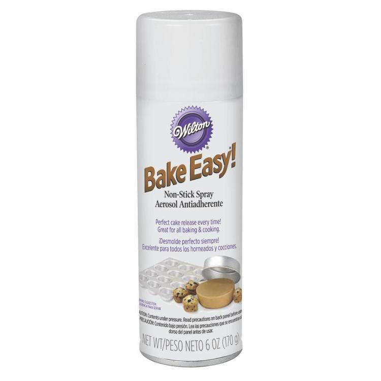 Wilton Non Stick Bake Easy Spray