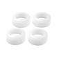 Wilton Coupler Ring Set White