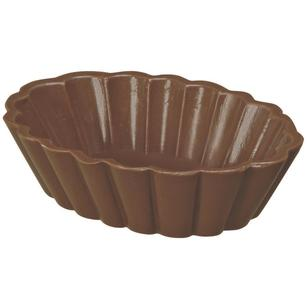 Wilton Candy Moulds Dessert Shell