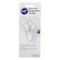 Wilton Flower Lifter White