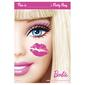 Barbie Loot Bags Hot Pink