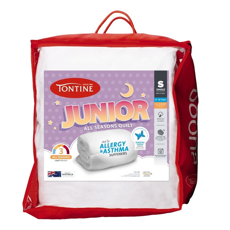 Tontine Junior All Seasons Quilt