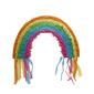 Amscan Rainbow Pinata Multicoloured