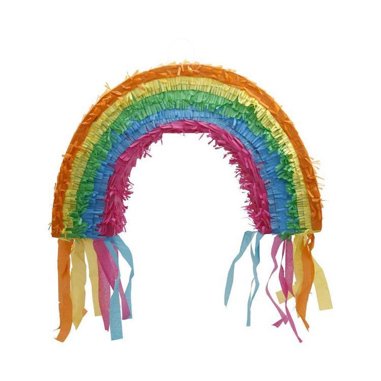 Amscan Rainbow Pinata