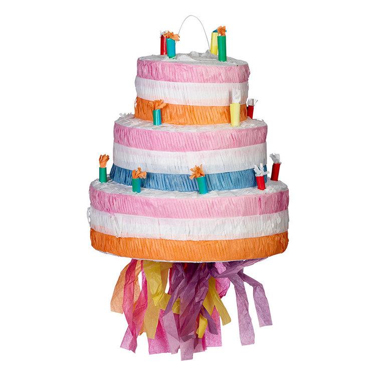 Amscan 3 Layer Cake Pinata