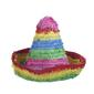 Amscan Sombrero Pinata Multicoloured