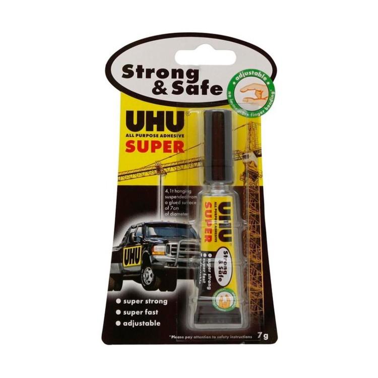 UHU Strong & Safe Glue