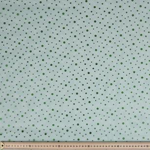 Milky Way Polyester Net 142 cm Fabric