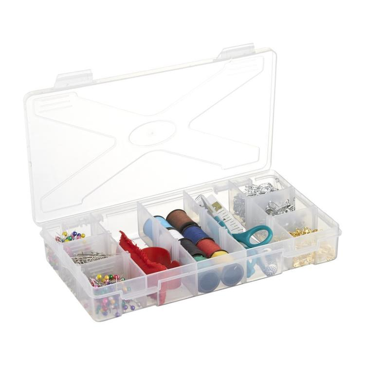 Birch Plastic Sewing Kit
