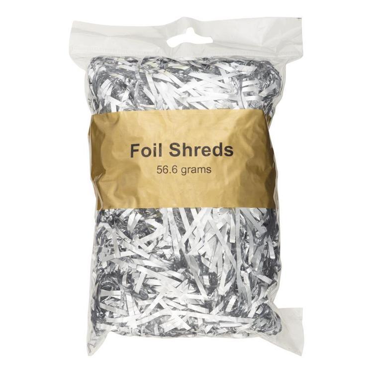 Foil Shreds