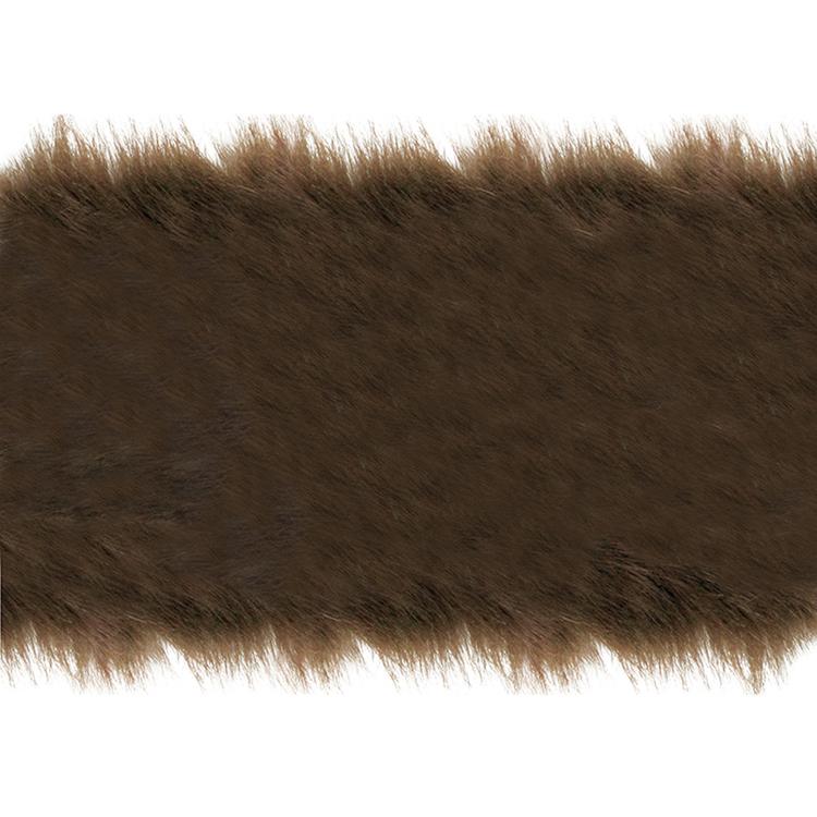 Simplicity Faux Fur Trim