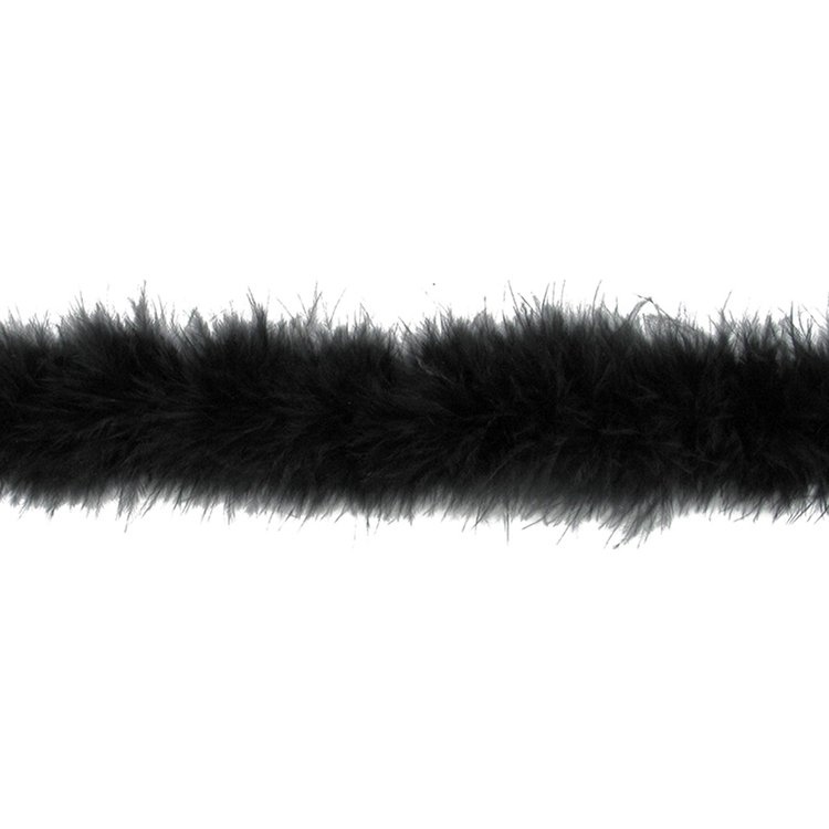 Simplicity Feather Boa