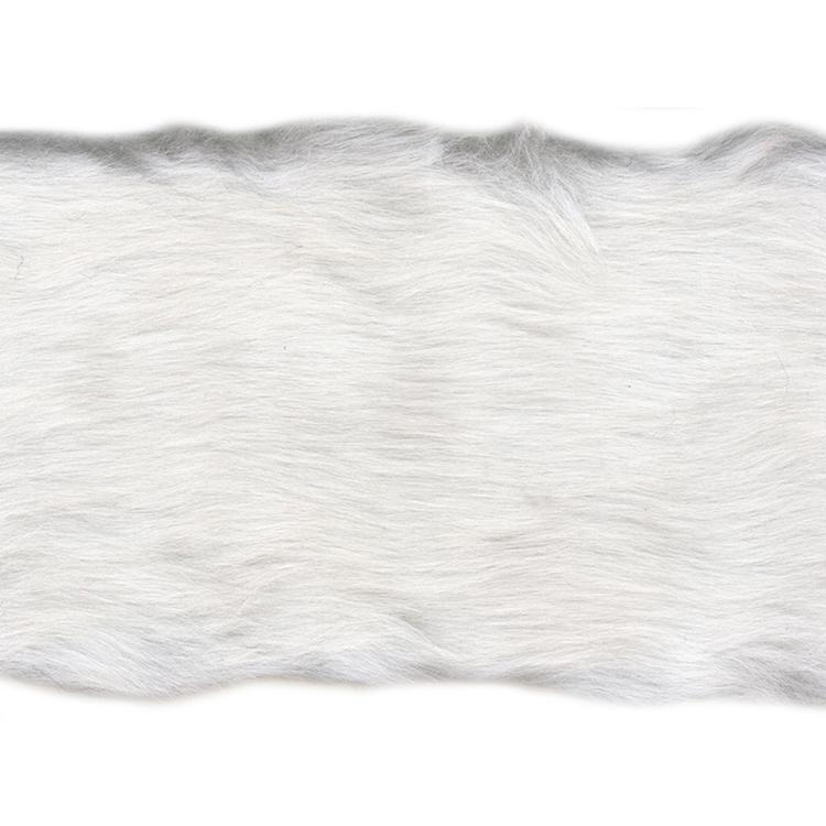 Simplicity Faux Fur B Trim