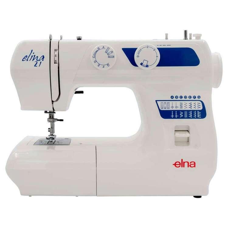 Elna 21 Sewing Machine