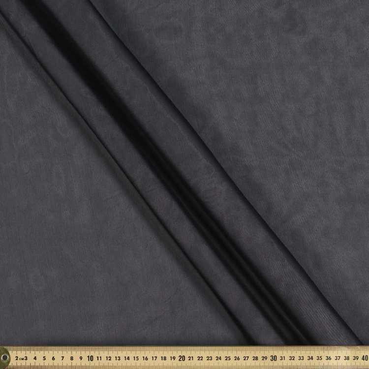 Plain 148 cm Chiffon Fabric