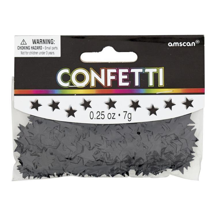 Amscan Mini Stars Confetti