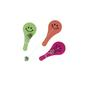 Amscan Hi Count Paddle Ball Favours Multicoloured